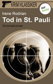 Tod in St. Pauli / Krimi-Klassiker Bd.1 (eBook, ePUB)