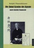 Die Jintai Kyusho des Karate nach Ginchin Funakoshi