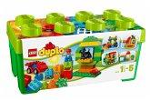 LEGO® DUPLO® 10572 - Grosse Steinebox