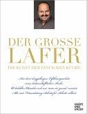 Der große Lafer- Die Kunst der einfachen Küche. (eBook, ePUB)