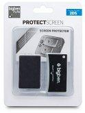 PROTECTSCREEN - Screen Protection Kit - Bildschirmschutzfolien-Set für Nintendo 2DS