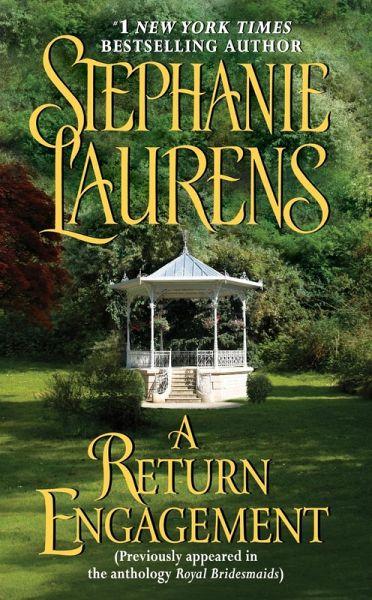 A Return Engagement Ebook Epub Von Stephanie Laurens border=