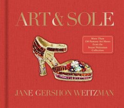 Art & Sole (eBook, ePUB) - Weitzman, Jane