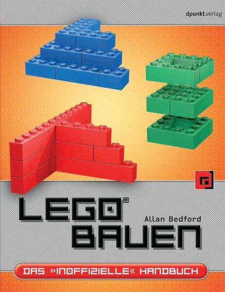 lego bauen ebook epub von allan bedford. Black Bedroom Furniture Sets. Home Design Ideas