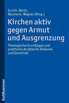 Kirchen aktiv gegen Armut und Ausgrenzung (eBook, PDF)