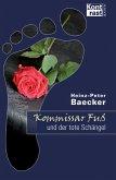 Kommissar Fuß und der tote Schängel / Hunsrück-Krimi-Reihe Bd.13 (eBook, ePUB)