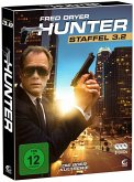 Hunter - Gnadenlose Jagd - Staffel 3.2 DVD-Box