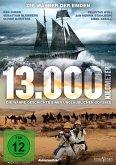 13.000 Kilometer - Die wahre Geschichte einer unglaublichen Odyssee