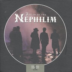 5 Albums Box Set - Fields Of The Nephilim