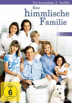 Eine himmlische Familie - Die komplette 3. Staffel - Jessica Biel/Stephen Collins