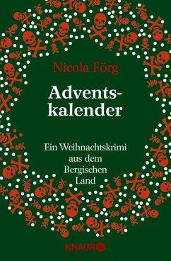 Adventskalender (eBook, ePUB)