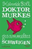 Dr. Murkes gesammeltes Schweigen (eBook, ePUB)