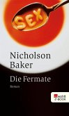Die Fermate (eBook, ePUB)