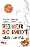 Helmut Schmidt erklärt die Welt (eBook, ePUB)