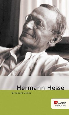 Hermann Hesse (eBook, ePUB) - Zeller, Bernhard