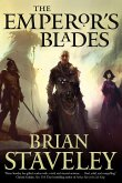 The Emperor's Blades: Chronicle of the Unhewn Throne, Book I