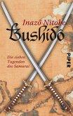Bushidô (eBook, ePUB)