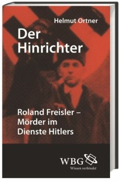 Der Hinrichter - Ortner, Helmut