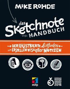 Das Sketchnote Handbuch - Rohde, Mike
