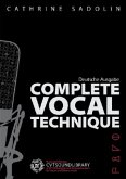 Complete Vocal Technique, Deutsche Ausgabe
