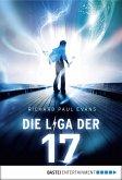 Unter Strom / Die Liga der Siebzehn Bd.1 (eBook, ePUB)
