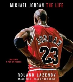 Michael Jordan: The Life - Lazenby, Roland