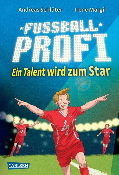 Buch-Reihe Fußballprofi