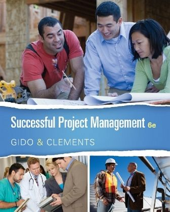 successful project management gido pdf
