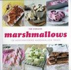 Marshmallows: 100 Mouthwatering Marshmallow Treats