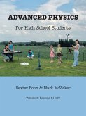 Advanced Physics for High School Students