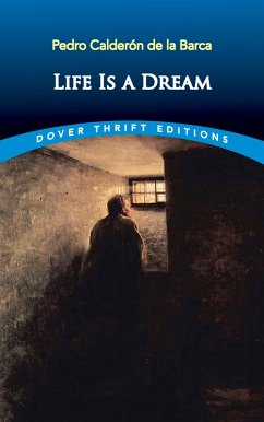 Life Is a Dream (eBook, ePUB) - Calderón De La Barca, Pedro