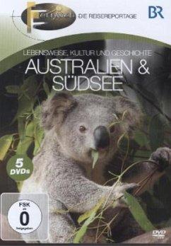 Australien & Südsee