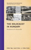 The Holocaust in Hungary (eBook, ePUB)