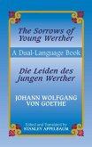 The Sorrows of Young Werther/Die Leiden des jungen Werther (eBook, ePUB)