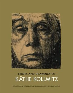 Prints and Drawings of Käthe Kollwitz (eBook, ePUB) - Kollwitz, Käthe