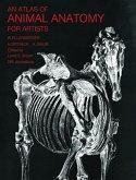 An Atlas of Animal Anatomy for Artists (eBook, ePUB)