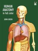 Human Anatomy in Full Color (eBook, ePUB)