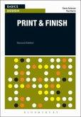 Basics Design: Print and Finish: Print and Finish