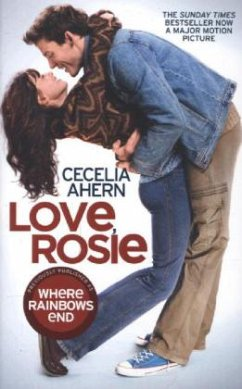 Love Rosie (Where Rainbows End) - Ahern, Cecelia