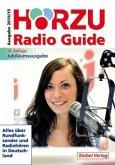 HÖRZU Radio Guide 2014/2015