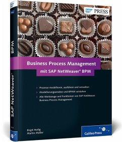Business Process Management mit SAP NetWeaver BPM