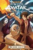 Die Suche 3 / Avatar - Der Herr der Elemente Bd.7