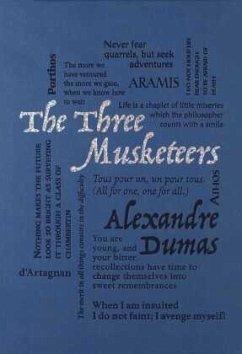 The Three Musketeers - Dumas, Alexandre, d. Ält.