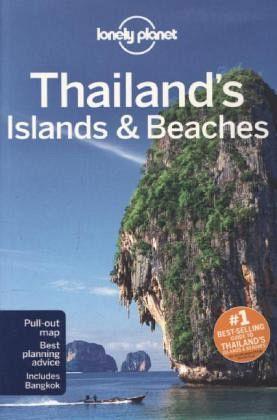 Lonely Planet Thailand's Islands & Beaches - englisches Buch - buecher.de