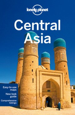 Central Asia Multi-Country Guide