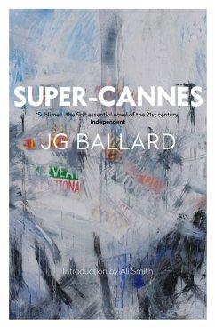 Super-Cannes (eBook, ePUB) - Ballard, J. G.