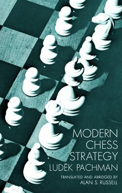 Modern Chess Strategy (eBook, ePUB)