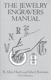 The Jewelry Engravers Manual (eBook, ePUB)