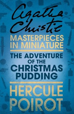 9780007526680 - Christie, Agatha: The Adventure of the Christmas Pudding (eBook, ePUB) - Buch