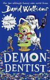 Demon Dentist (eBook, ePUB)